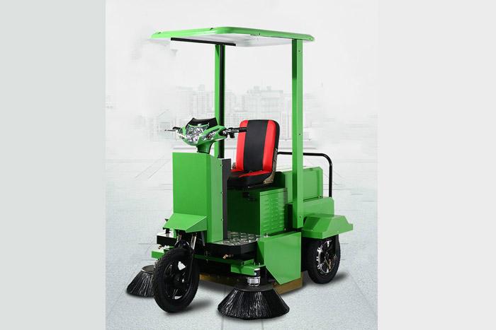 驾驶式扫地机FL1650