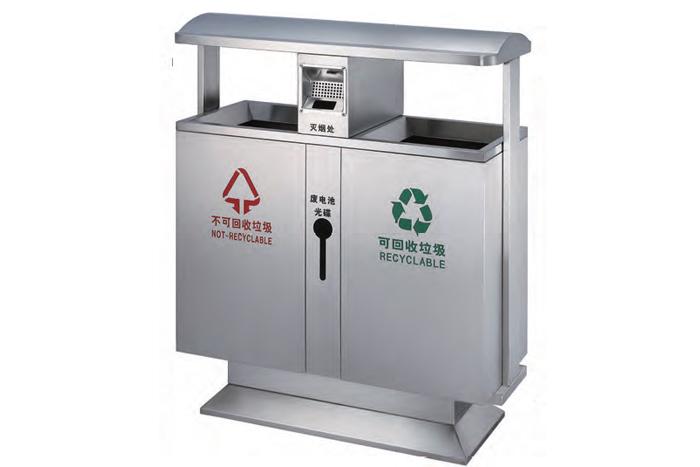 车站分类环保垃jitong137