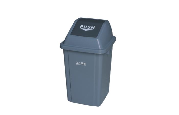 塑料fangai小垃圾桶