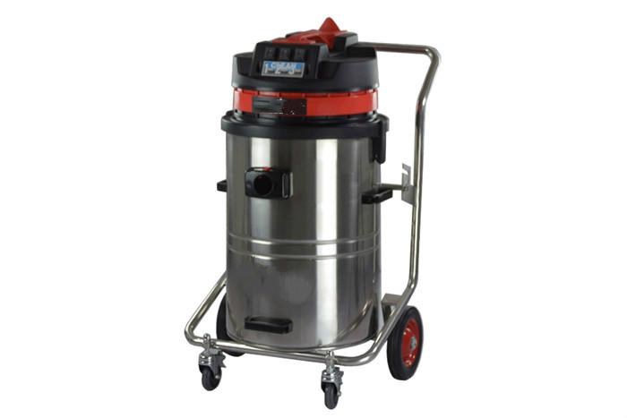 工业用吸尘吸水机3078P